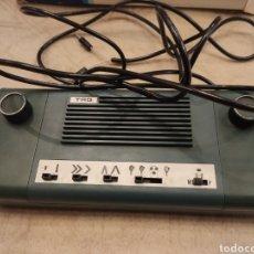 Videojuegos y Consolas: VIDEOCONSOLA VITANGE TRQ. Lote 194537516