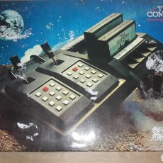 Videojuegos y Consolas: CONSOLA TELE COMPUTER PALSON SISTEMA PROGRAMABLE A CASSETTE. Lote 194627620