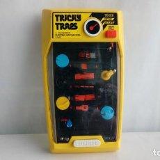 Videojuegos y Consolas: JUEGO MAQUINIA TRICKY TRAPS.. Lote 194666355