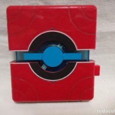 Videojuegos y Consolas: NINTENDO POKEMON POKEDEX - TOMY 2014 (FUNCIONA). Lote 194718777