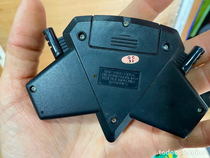 Videojuegos y Consolas: Maquinita lcd tipo game & watch - Foto 2 - 194895007