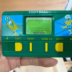 Videojuegos y Consolas: MAQUINITA LCD TIPO GAME & WATCH FOOTBALL. Lote 194895113