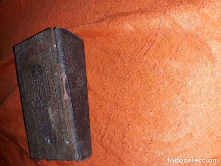 Videojuegos y Consolas: Antigua abaco calculadora manual marygran, años 50,usada,algún defecto - Foto 2 - 195215818