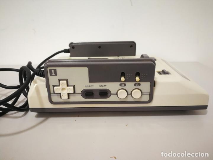 Videojuegos y Consolas: CONSOLA NTDE FAMILY GAME VINTAGE - Foto 6 - 195288363