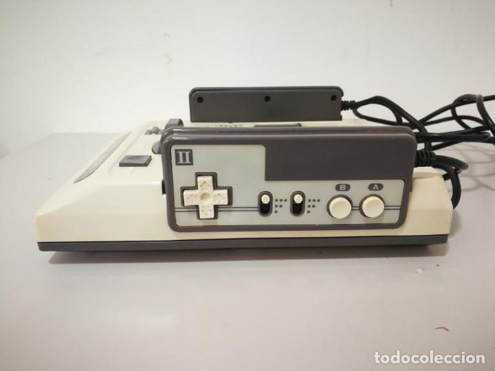 Videojuegos y Consolas: CONSOLA NTDE FAMILY GAME VINTAGE - Foto 7 - 195288363