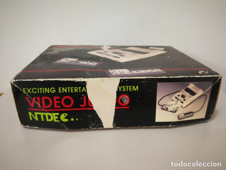 Videojuegos y Consolas: CONSOLA NTDE FAMILY GAME VINTAGE - Foto 11 - 195288363