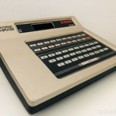 Videojuegos y Consolas: VIDEOPAC COMPUTER G7000. Lote 195291243