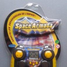 Videojuegos y Consolas: VIDEOJET GAME&WATCH SPACE ARMADA NUEVO NEW PRECINTADO SEALED PAL!! R10107. Lote 195362636