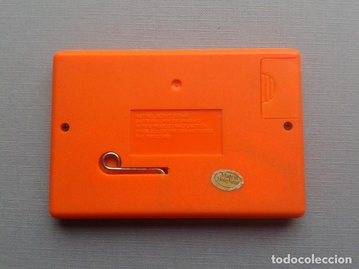 Videojuegos y Consolas: TRONICA GAME&WATCH LCD THIEF IN GARDEN GOOD CONDITION FULL WORKING SEE!! R10111 - Foto 5 - 195362900