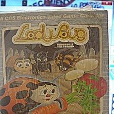 Videojuegos y Consolas: LADY BUG CBS COLECO VISION - PORTAL DEL COL·LECCIONISTA. Lote 195478543