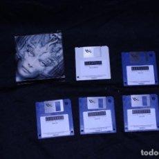 Videojuegos y Consolas: DARKSEED JUEGO PC AÑOS 90. Lote 195950493