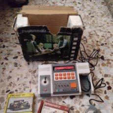 Videojogos e Consolas: ANTIGUA VIDEOCONSOLA PROGRAMMABLE TV GAME. Lote 196338361