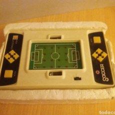 Videojuegos y Consolas: SOCCER ENTEX ELECTRONICS 1979. Lote 196384862