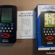 Videojuegos y Consolas: ELECTRONIC SUSUKO GAME. Lote 196653273