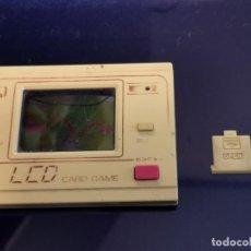Videojuegos y Consolas: CONSOLA Q&Q LCD GAME . Lote 196814172