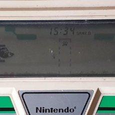 Jeux Vidéo et Consoles: NINTENDO GAME&WATCH MICRO VS. SYSTEM DONKEY KONG 3. Lote 196814602