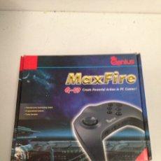 Videojuegos y Consolas: MAX FIRE. Lote 197053302