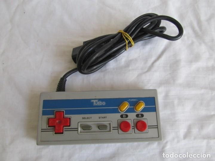 Videojuegos y Consolas: Consola TV Game Compatible Atari 2600, 320 Builtin new + accesorios - Foto 15 - 197097012