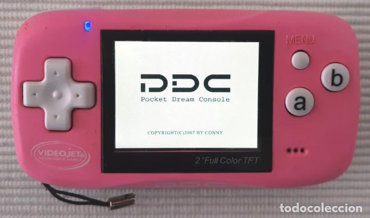 Videojuegos y Consolas: CONSOLA DDC 30 JUEGOS. FUNCIONANDO. - Foto 3 - 198341302