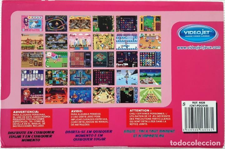 Videojuegos y Consolas: CONSOLA DDC 30 JUEGOS. FUNCIONANDO. - Foto 7 - 198341302