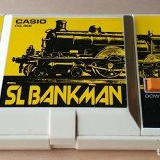 Jeux Vidéo et Consoles: CASIO SL BANKMAN. Lote 198924538