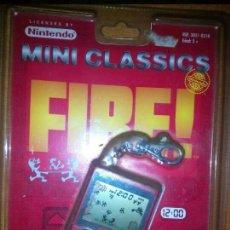 Videojuegos y Consolas: FIRE NINTENDO MINI CLASSICS. Lote 198935063