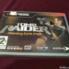 Videojuegos y Consolas: JUEGO N-GAGE TOMB RAIDER. Lote 199804712