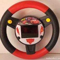 Videojuegos y Consolas: CONSOLA CARS VOLANTE . Lote 199880223