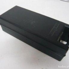 Videojuegos y Consolas: CAJA CONTENEDORA PARA 12 CASSETTES / CINTAS - SPECTRUM, AMSTRAD, MSX, COMMODORE. Lote 199912566