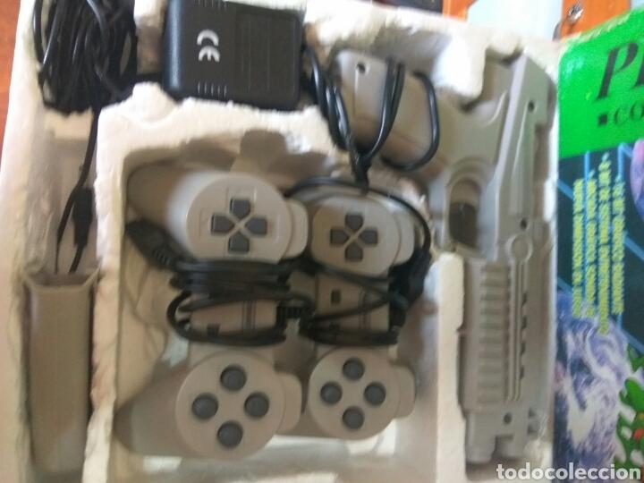 Videojuegos y Consolas: MAQUINA VIDEOJUEGOS MASTERGAMES - Foto 3 - 222042417