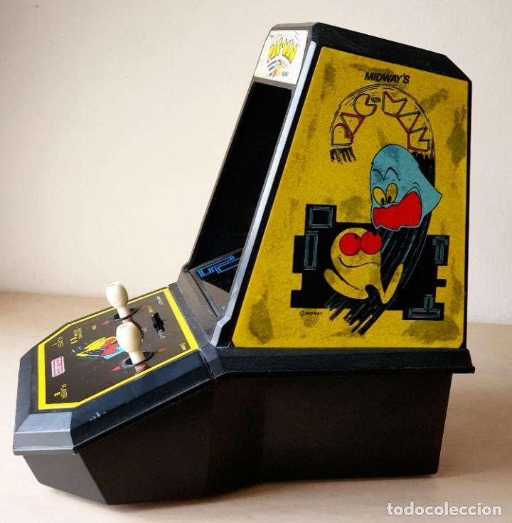 Videojuegos y Consolas: PAC - MAN *** FUNCIONA - Foto 3 - 200570508
