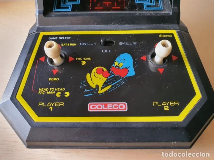 Videojuegos y Consolas: PAC - MAN *** FUNCIONA - Foto 6 - 200570508