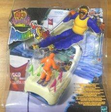 Videojuegos y Consolas: DOWNHILL SKIING - TIGER ELECTRONIC HASBRO. Lote 200846075
