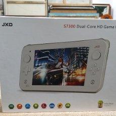 Videojuegos y Consolas: GAME PAD 2 MARCA JXD CON SISTEMA ANDROID 4.1. Lote 201240835