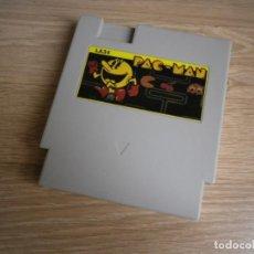 Videojuegos y Consolas: JUEGO CLÓNICO DE 8 BITS PAC-MAN. Lote 201313291