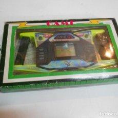 Jeux Vidéo et Consoles: ANTIGUA CONSOLA TIPO GAME AND WATCH EN SU CAJA NUEVA SIN USAR. Lote 201471067