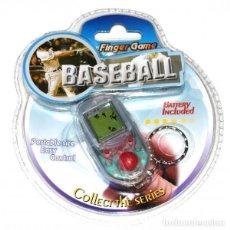 Videojuegos y Consolas: MINI GAME & WATCH BASEBALL NUEVA PRECINTADA. Lote 263098545