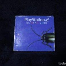 Videojuegos y Consolas: PLAY STATION 2 EL OTRO LADO. MUSICA 3 CD. Lote 202981342