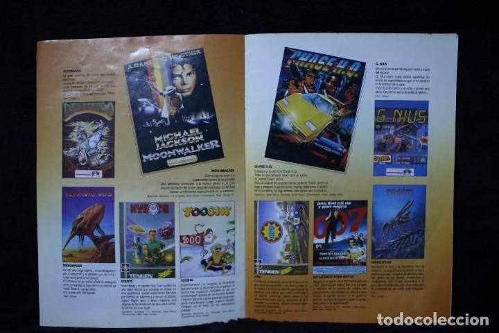Videojuegos y Consolas: catalogo erbe videojuegos retro arcade pc vintage años 90 - Foto 3 - 203043677