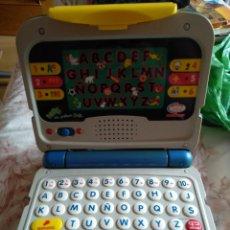 Videojuegos y Consolas: WILLY ORDENADOR INFANTIL BIZAK. Lote 203255050