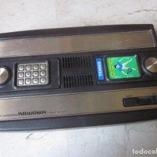 Videojuegos y Consolas: CONSOLA INTELLIVISION. Lote 203572877