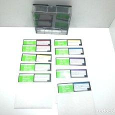 Videojuegos y Consolas: LOTE DE DISKETTES DE 5,5 SV DISK. Lote 203772113