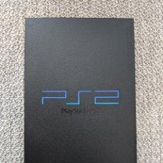 Videojuegos y Consolas: CONSOLA PLAYSTATION 2 PS2 PS 2 SONY. Lote 204085781