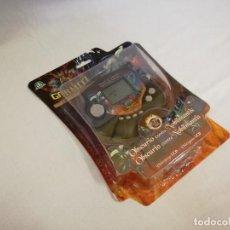 Videojuegos y Consolas: VIDEOJUEGO LCD O JUEGO ELECTRÓNICO GORMITI, OBSCURIO VS NOBILMANTIS, OSCURA, EN BLISTER, A ESTRENAR. Lote 204520670