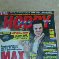 Videojogos e Consolas: REVISTA HOBBY CONSOLAS Nº 125. Lote 204698338