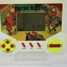 Videojuegos y Consolas: GAME WATCH HORSE RACING.. Lote 205076843