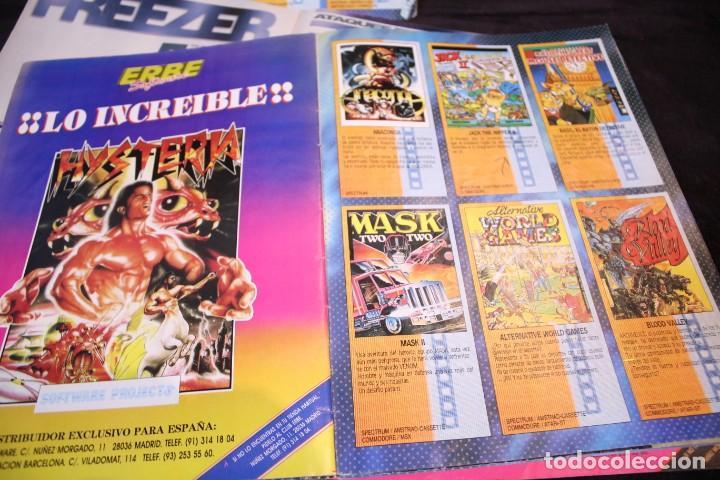 Videojuegos y Consolas: catalogos erbe y guia personajes dragon ball - Foto 6 - 205458617