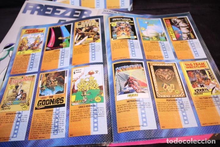 Videojuegos y Consolas: catalogos erbe y guia personajes dragon ball - Foto 7 - 205458617