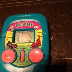 Videojuegos y Consolas: MAQUINITA PUPPY IN MY POCKET SYSTEMA. Lote 205606245