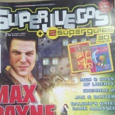 Videojogos e Consolas: SUPERJUEGOS Nº 116. Lote 205723942